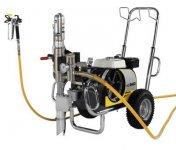 Агрегат окрасочный высокого давления Wagner (Вагнер) HC 940